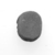 <em>Ovoid Shaped Scarab</em>, ca. 945-712 B.C.E., or later. Stone, 5/8 x 13/16 x 1 1/16 in. (1.6 x 2.1 x 2.7 cm). Brooklyn Museum, Charles Edwin Wilbour Fund, 09.889.836. Creative Commons-BY (Photo: , CUR.09.889.836_NegID_09.889.936GRPD_print_cropped_bw.jpg)