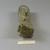Roman. <em>Triple Cosmetic Tube</em>, 5th-7th century C.E. Glass, 5 3/8 x 1 1/2 x 1 5/8 in. (13.6 x 3.8 x 4.1 cm). Brooklyn Museum, Gift of Aziz Khayat, 12.5. Creative Commons-BY (Photo: Brooklyn Museum, CUR.12.5_top.jpg)