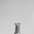 Roman. <em>Bottle</em>, 1st-2nd century C.E. Glass, 3 5/16 x Diam. 2 3/16 in. (8.4 x 5.6 cm). Brooklyn Museum, Gift of Robert B. Woodward, 15.11. Creative Commons-BY (Photo: Brooklyn Museum, CUR.15.11_NegA_print_bw.jpg)