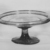 Egypto-Roman. <em>Bowl</em>, 4th century C.E. Glass, 2 x Diam. 4 3/8 in. (5.2 x 11.1 cm). Brooklyn Museum, Gift of Evangeline Wilbour Blashfield, Theodora Wilbour, and Victor Wilbour honoring the wishes of their mother, Charlotte Beebe Wilbour, as a memorial to their father, Charles Edwin Wilbour, 16.108.9. Creative Commons-BY (Photo: Brooklyn Museum, CUR.16.108.9_negA_bw.jpg)