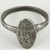 Coptic. <em>Finger Ring with Inscription</em>, 5th-7th century C.E. Iron, 9/16 × Diam. 3/4 in. (1.5 × 1.9 cm). Brooklyn Museum, Gift of Evangeline Wilbour Blashfield, Theodora Wilbour, and Victor Wilbour honoring the wishes of their mother, Charlotte Beebe Wilbour, as a memorial to their father, Charles Edwin Wilbour, 16.151. Creative Commons-BY (Photo: Brooklyn Museum (in collaboration with Index of Christian Art, Princeton University), CUR.16.151_view1_ICA.jpg)
