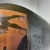 Swing Painter. <em>Black-Figure Amphora</em>, ca. 540 B.C.E. Clay, slip, 15 3/4 x 10 11/16in. (40 x 27.2cm). Brooklyn Museum, Gift of Mr. and Mrs. Paul E. Manheim, 1991.204.1. Creative Commons-BY (Photo: Brooklyn Museum, CUR.1991.204.1_view05.jpg)