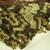 Ica /Palpa. <em>Tunic, Fragments</em>, 1000-1400. Cotton, camelid fiber, a: 7 3/4 × 25 1/4 in. (19.7 × 64.1 cm). Brooklyn Museum, Gift of Kay Hodnett Nunez, 1995.47.92a-b. Creative Commons-BY (Photo: , CUR.1995.47.92a-b_detail01.jpg)