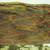 Ica /Palpa. <em>Tunic, Fragments</em>, 1000-1400. Cotton, camelid fiber, a: 7 3/4 × 25 1/4 in. (19.7 × 64.1 cm). Brooklyn Museum, Gift of Kay Hodnett Nunez, 1995.47.92a-b. Creative Commons-BY (Photo: , CUR.1995.47.92a-b_detail02.jpg)