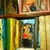 Stella Waitzkin (American, 1920-2003). <em>Four Thousand Images</em>, 1993. Polyester resin, 48 x 70 x 12 1/2 in. (121.9 x 177.8 x 31.8 cm). Brooklyn Museum, Gift of Agnes Gund, New York, 2012.69. © artist or artist's estate (Photo: , CUR.2012.69_detail01.jpg)