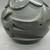 Madeline Naranjo (Kah'p'oo Owinge (Santa Clara Pueblo), born 1915). <em>Blackware Wedding Vase</em>, 1970s. Clay, pigment, 8 1/2 x 6 1/2 in. (21.6 x 16.5 cm). Brooklyn Museum, Gift of Joan and Sanford Krotenberg, 2013.64.1. Creative Commons-BY (Photo: Brooklyn Museum, CUR.2013.64.1_detail.jpg)