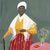 Maira Kalman (Israeli, born 1949). <em>Sojourner Truth, Speak the Truth</em>, 2018. Gouache on paper, 11 3/4 × 9 in. (29.8 × 22.9 cm). Brooklyn Museum, Gift of the artist and Julie Saul Gallery, New York, 2018.58. © artist or artist's estate (Photo: , CUR.2018.58.jpg)