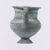 Cypriot. <em>Amphoriskos</em>, 850-700 B.C.E. Terracotta, slip, 3 7/16 x Diam. 2 15/16 in. (8.8 x 7.4 cm). Brooklyn Museum, Bequest of William H. Herriman, 21.479.1. Creative Commons-BY (Photo: Brooklyn Museum, CUR.21.479.1_NegB_print_bw.jpg)