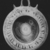 Greek. <em>Circular Pot</em>, 575-550 B.C.E. Clay, slip, 2 3/16 x Diam. of body 6 3/16 in. (5.5 x 15.7 cm). Brooklyn Museum, Gift of Mrs. Frederic H. Betts, 22.19. Creative Commons-BY (Photo: Brooklyn Museum, CUR.22.19_Neg04.4GRPA_print_cropped_bw.jpg)