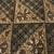 <em>Batik</em>. Cotton, 38 9/16 x 82 11/16 in. (98 x 210 cm). Brooklyn Museum, Ella C. Woodward Memorial Fund, 24.265. Creative Commons-BY (Photo: , CUR.24.265_detail03.jpg)