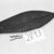 Possibly Samoan. <em>Carved Paddle</em>. Wood, 5 11/16 x 40 3/4 in. (14.5 x 103.5 cm). Brooklyn Museum, Gift of the Long Island Historical Society, 28.93-. Creative Commons-BY (Photo: , CUR.28.93DUP1_detail_acetate_bw.jpg)