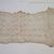Chancay. <em>Headcloth, Fragment</em>, 1000-1532. Cotton, 29 1/2 × 60 in. (74.9 × 152.4 cm). Brooklyn Museum, Museum Collection Fund, 29.1312.10. Creative Commons-BY (Photo: , CUR.29.1312.10.jpg)