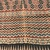 Toraja. <em>Grave Cloth (Mao or Mawa)</em>, 19th-early 20th century. Cotton, 61 × 200 in. (154.9 × 508 cm). Brooklyn Museum, A. Augustus Healy Fund, 31.2009. Creative Commons-BY (Photo: , CUR.31.2009_detail02.jpg)