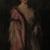 Emil Fuchs (American, born Austria, 1866-1929). <em>Emily Post</em>, ca. 1906. Oil on canvas, 59 15/16 x 34 1/2 in. (152.2 x 87.7 cm). Brooklyn Museum, Gift of the Estate of Emil Fuchs, 32.199.156 (Photo: , CUR.32.199.156.jpg)