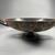 Greek. <em>Black-Figure Kylix</em>, 500-490 B.C.E. Clay, slip, 3 1/8 x Diam. 10 3/8 in. (8 x 26.3 cm). Brooklyn Museum, Frederick Loeser Fund, 33.399. Creative Commons-BY (Photo: Brooklyn Museum, CUR.33.399_view02.jpg)
