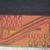 "Paracas Necropolis ""linear"". <em>Mantle</em>, 100 B.C.E.-100 C.E. Cotton, camelid fiber, 128 3/8 x 63 3/8 in.  (326.0 x 161.0 cm). Brooklyn Museum, Alfred W. Jenkins Fund, 34.1555. Creative Commons-BY (Photo: , CUR.34.1555_view04.jpg)"