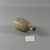 Roman. <em>Alabastron</em>, 1st century B.C.E.-1st century C.E. Glass, 3 3/8 x Diam. 1 1/2 in. (8.6 x 3.8 cm) . Brooklyn Museum, Brooklyn Museum Collection, 34.5579. Creative Commons-BY (Photo: Brooklyn Museum, CUR.34.5579_view1.jpg)