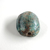 <em>Scarab</em>, 664-332 B.C.E., or later. Steatite, glaze, 9/16 × 1 1/8 × 1 5/8 in. (1.5 × 2.9 × 4.1 cm). Brooklyn Museum, Gift of Theodora Wilbour from the collection of her father, Charles Edwin Wilbour, 35.1137. Creative Commons-BY (Photo: , CUR.35.1137_view06.jpg)