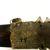 Kiribati. <em>Sword</em>. Wood, shark teeth, sennit, 21 15/16 x 2 3/8 in. (55.8 x 6 cm). Brooklyn Museum, Gift of Appleton Sturgis, 35.2190. Creative Commons-BY (Photo: , CUR.35.2190_detail02.jpg)