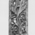 Byzantine. <em>Plaque with Botanical Decoration</em>, 5th-6th century C.E. Bone, 1 1/2 x 3 5/16 in. (3.8 x 8.4 cm). Brooklyn Museum, Frank L. Babbott Fund and Henry L. Batterman Fund, 36.168.2. Creative Commons-BY (Photo: , CUR.36.168.2_NegID_36.168.1GRPA_print_bw.jpg)