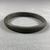 <em>Bracelet</em>. Stone (flint or slate), 5/16 × 3/16 × 2 9/16 in. (0.8 × 0.4 × 6.5 cm). Brooklyn Museum, Charles Edwin Wilbour Fund, 36.263. Creative Commons-BY (Photo: , CUR.36.263_view03.jpg)