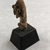 <em>Small Figure of a Monkey</em>, a. 1539-1292 B.C.E. Wood, 2 1/16 × 9/16 × 13/16 in. (5.2 × 1.4 × 2.1 cm). Brooklyn Museum, Charles Edwin Wilbour Fund, 37.1224E. Creative Commons-BY (Photo: , CUR.37.1224E_view02.jpg)