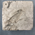 <em>Mold for Making Benu Bird</em>. Limestone, 5 1/16 × 4 13/16 × 1 5/8 in. (12.8 × 12.3 × 4.2 cm). Brooklyn Museum, Charles Edwin Wilbour Fund, 37.1536E. Creative Commons-BY (Photo: , CUR.37.1536E_view02.jpg)