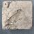 <em>Mold for Making Benu Bird</em>, 305-30 B.C.E. Limestone, 5 1/16 × 4 13/16 × 1 5/8 in. (12.8 × 12.3 × 4.2 cm). Brooklyn Museum, Charles Edwin Wilbour Fund, 37.1536E. Creative Commons-BY (Photo: , CUR.37.1536E_view02.jpg)