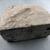 <em>Mold for Making Benu Bird</em>, 305-30 B.C.E. Limestone, 5 1/16 × 4 13/16 × 1 5/8 in. (12.8 × 12.3 × 4.2 cm). Brooklyn Museum, Charles Edwin Wilbour Fund, 37.1536E. Creative Commons-BY (Photo: , CUR.37.1536E_view03.jpg)