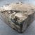 <em>Mold for Making Benu Bird</em>, 305-30 B.C.E. Limestone, 5 1/16 × 4 13/16 × 1 5/8 in. (12.8 × 12.3 × 4.2 cm). Brooklyn Museum, Charles Edwin Wilbour Fund, 37.1536E. Creative Commons-BY (Photo: , CUR.37.1536E_view05.jpg)