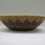 Ute. <em>Wedding Basket</em>., 4 x 14 3/4in. (10.2 x 37.5cm). Brooklyn Museum, Gift of Mrs. Frederic B. Pratt, 37.167. Creative Commons-BY (Photo: , CUR.37.167_view02.jpg)