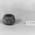 <em>Inscribed Object from Foundation Deposit of Amunemhat II</em>, ca. 1876-1842 B.C.E. Steatite, Other (circumference): 7/8 in. (2.3 cm). Brooklyn Museum, Charles Edwin Wilbour Fund, 37.1746E. Creative Commons-BY (Photo: , CUR.37.1746E_NegC_print_bw.jpg)