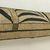 Fijian. <em>Tapa (Masi)</em>. Barkcloth, pigment, 69 5/16 x 57 1/16 in. (176 x 145 cm). Brooklyn Museum, Gift of Mrs. Frederic B. Pratt, 37.196. Creative Commons-BY (Photo: , CUR.37.196_detail02.jpg)