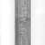 <em>Walking Stick Inscribed for the Chief Craftsman of Amen, Aha-tu-aa</em>, ca. 1272-1095 B.C.E. Wood, ebony, ivory, paste, Diam. 13/16 x 13 5/16 in. (2.1 x 33.8 cm). Brooklyn Museum, Charles Edwin Wilbour Fund, 37.277E. Creative Commons-BY (Photo: , CUR.37.277E_NegID_37.277E_NegGRPA_print_cropped_bw.jpg)