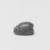 <em>Small Scarab Seal</em>, ca. 1539-1292 B.C.E. Glass, 1/4 x 3/8 x 1/2 in. (0.7 x 0.9 x 1.2 cm). Brooklyn Museum, Charles Edwin Wilbour Fund, 37.509E. Creative Commons-BY (Photo: , CUR.37.509E_NegID_35.1515GRPC_print_cropped_bw.jpg)