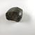 <em>Heart Scarab</em>, ca. 1539-712 B.C.E. Stone, 3/4 × 1 1/4 × 1 7/16 in. (1.9 × 3.1 × 3.7 cm). Brooklyn Museum, Charles Edwin Wilbour Fund, 37.869E. Creative Commons-BY (Photo: , CUR.37.869E_view06.jpg)