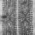 Coptic. <em>Tunic Sleeve Fragment</em>, 6th-7th century C.E. Wool, 8 1/2 x 11 in. (21.6 x 27.9 cm). Brooklyn Museum, Charles Edwin Wilbour Fund, 38.752. Creative Commons-BY (Photo: , CUR.38.752_NegA_print_bw.jpg)