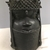 Edo. <em>Head of an Oba</em>, 18th century. Copper alloy, iron, 11 1/4 × 7 7/8 in. (28.5 × 20 cm). Brooklyn Museum, Alfred W. Jenkins Fund, 39.111. Creative Commons-BY (Photo: , CUR.39.111_overall.jpg)