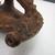 Fijian. <em>Reddish Brown Vessel</em>. Clay, 7 1/16 x 4 1/2 x 3 7/8 in. (18 x 11.5 x 9.8 cm). Brooklyn Museum, Gift of Percy C. Madeira, Jr., 42.244.15. Creative Commons-BY (Photo: , CUR.42.244.15_detail02.jpg)