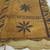 Samoan. <em>Tapa (Siapo mamanu)</em>, late 19th-mid 20th century. Barkcloth, pigment, 52 3/8 x 62 5/8 in. (133 x 159 cm). Brooklyn Museum, Gift of Serge A. Korff, 43.218.1. Creative Commons-BY (Photo: , CUR.43.218.1_detail01.jpg)