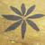 Samoan. <em>Tapa (Siapo mamanu)</em>, late 19th-mid 20th century. Barkcloth, pigment, 52 3/8 x 62 5/8 in. (133 x 159 cm). Brooklyn Museum, Gift of Serge A. Korff, 43.218.1. Creative Commons-BY (Photo: , CUR.43.218.1_detail02.jpg)