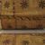 Samoan. <em>Tapa (Siapo mamanu)</em>, late 19th-mid 20th century. Barkcloth, pigment, 52 3/8 x 62 5/8 in. (133 x 159 cm). Brooklyn Museum, Gift of Serge A. Korff, 43.218.1. Creative Commons-BY (Photo: , CUR.43.218.1_detail03.jpg)