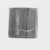 <em>Cylinder Seal</em>, ca. 3100-2800 B.C.E. Egyptian ebony, 1 3/8 x 1 5/16 in. (3.5 x 3.4 cm). Brooklyn Museum, Charles Edwin Wilbour Fund, 44.123.28. Creative Commons-BY (Photo: , CUR.44.123.28_NegE_print_bw.jpg)