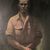 Alexander Brook (American, 1898-1980). <em>Remember Me? I Was at Bataan</em>, ca. 1943. Oil on canvas, 40 x 28 7/8 in. (101.6 x 73.3 cm). Brooklyn Museum, Bequest of Mrs. John H. Bennett, 45.58. © artist or artist's estate (Photo: , CUR.45.58.jpg)