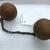 Solomon Islander. <em>Bottle</em>. Gourd, fiber, 1 11/16 × 2 9/16 in. (4.3 × 6.5 cm). Brooklyn Museum, Gift of John W. Vandercook, 51.140.27. Creative Commons-BY (Photo: , CUR.51.140.27.jpg)