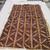 Samoan. <em>Barkcloth (Siapo tasina)</em>, late 19th-mid 20th century. Barkcloth, pigment, 50 3/8 × 70 1/2 in. (128 × 179 cm). Brooklyn Museum, Gift of John W. Vandercook, 51.140.2. Creative Commons-BY (Photo: , CUR.51.140.2_overall.jpg)