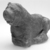 Sumerian. <em>Recumbent Dog</em>, ca. 2100 B.C.E. Aragonite, 5 3/4 x 3 3/4 x 9 in. (14.6 x 9.5 x 22.9 cm). Brooklyn Museum, Gift of Mr. and Mrs. Alastair B. Martin, the Guennol Collection, 51.220. Creative Commons-BY (Photo: , CUR.51.220_NegI_print_bw.jpg)