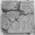 <em>Relief Blocks from the Tomb of the Vizier Nespeqashuty</em>, ca. 664-610 B.C.E. Limestone, 16 1/8 x 16 3/4 in. (40.9 x 42.5 cm). Brooklyn Museum, Charles Edwin Wilbour Fund, 52.131.9. Creative Commons-BY (Photo: , CUR.52.131.9_NegX_print_bw.jpg)
