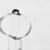 <em>Bracelet with Scarab</em>, ca. 1938-1700 B.C.E. Gold, amethyst, 1 5/16 x 1 x 7 15/16 in. (3.3 x 2.5 x 20.1 cm). Brooklyn Museum, Charles Edwin Wilbour Fund, 65.46. Creative Commons-BY (Photo: , CUR.65.46_NegE_print_bw.jpg)