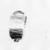 <em>Bracelet with Scarab</em>, ca. 1938-1700 B.C.E. Gold, amethyst, 1 5/16 x 1 x 7 15/16 in. (3.3 x 2.5 x 20.1 cm). Brooklyn Museum, Charles Edwin Wilbour Fund, 65.46. Creative Commons-BY (Photo: , CUR.65.46_NegF_print_bw.jpg)
